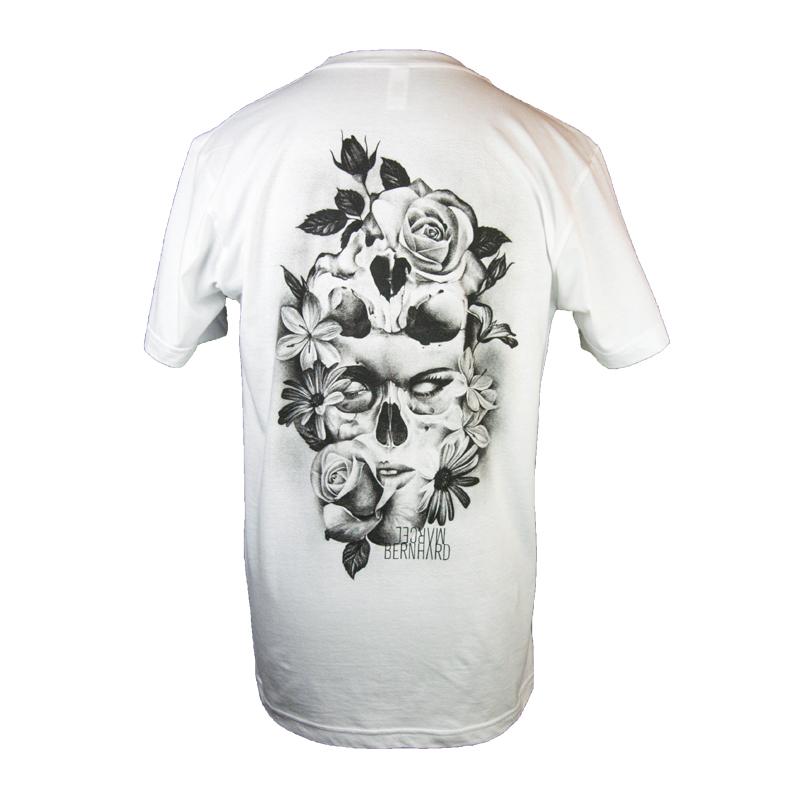 T-Shirt Upside Down