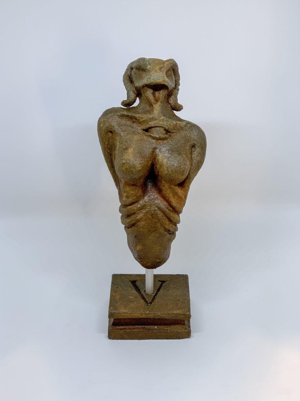 Krampus - Sculpture